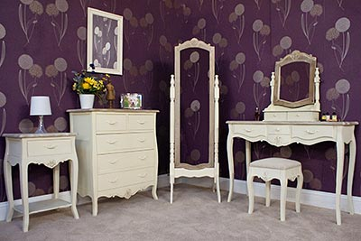 Devon indoor furniture collection