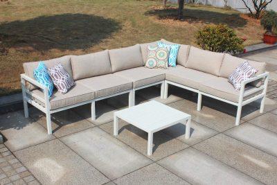 Valenica Corner Sofa Set