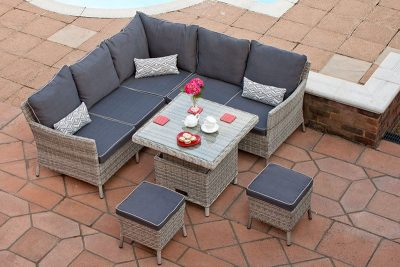 Manhattan Casual Dining Set