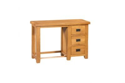 Montreal Oak Dressing Table