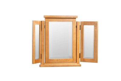 Montreal Dressing Table Mirror