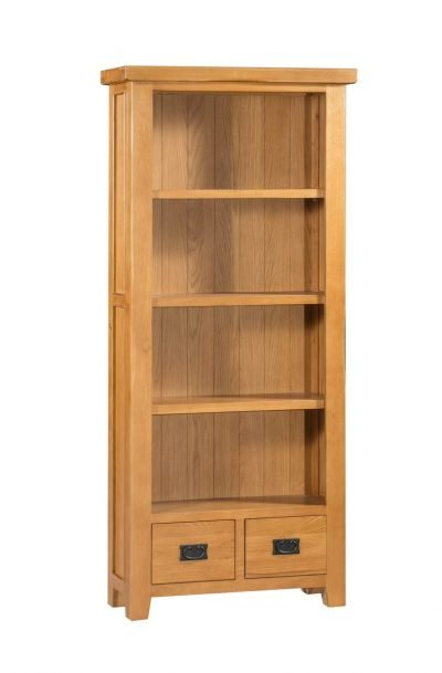 Montreal Large Bookcase (2)
