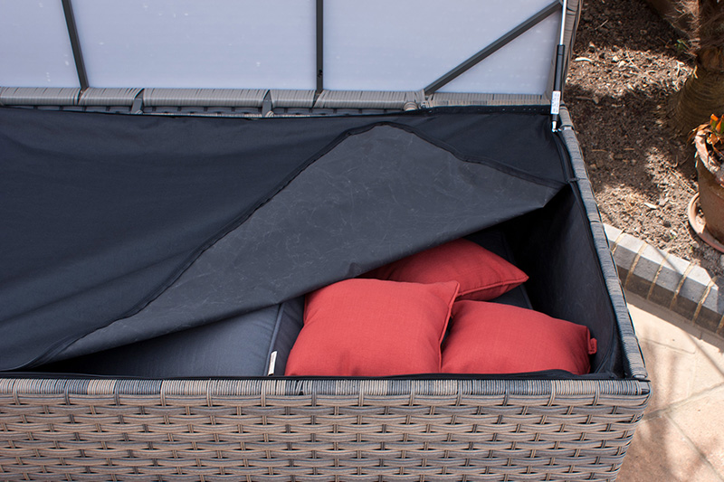 Corfu Woodash Cushion Box 5